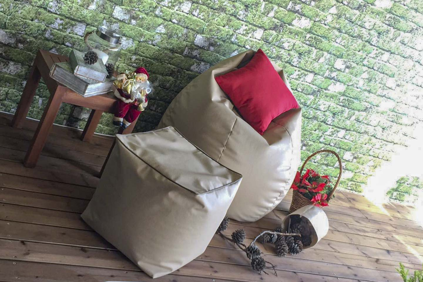 Victoria Trading Tents - Outdoor Textiles: Bean Bags