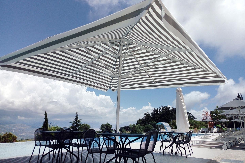 Victoria Trading Tents - Service: Umbrellas