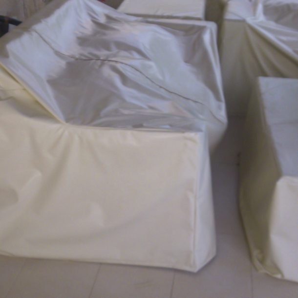 Victoria Trading Tents - Outdoor Textiles: Covers
