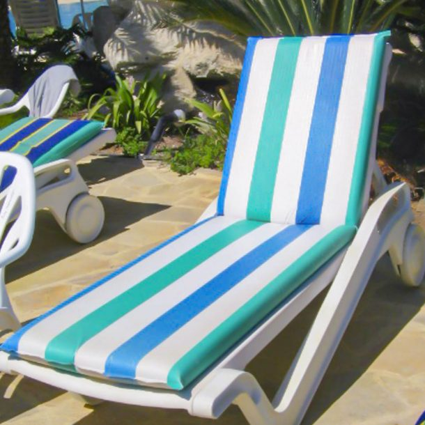 Victoria Trading Tents - Outdoor Textiles: Swimming Pool Beds