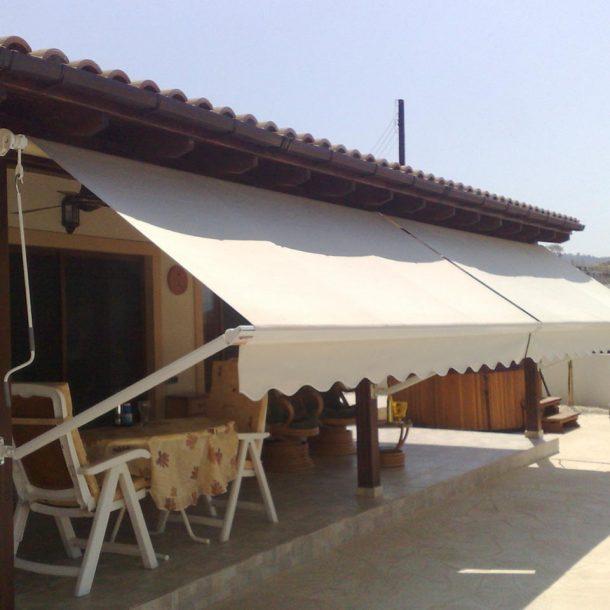Victoria Trading Tents - Shading Tents: Simple Tents