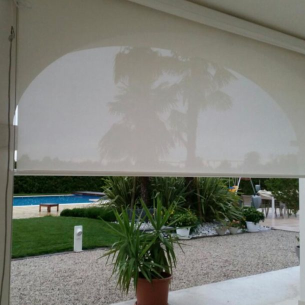 Victoria Trading Tents - Vertical Tents: Vertical Cable