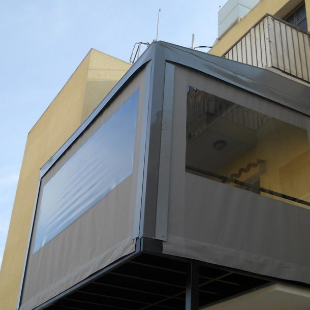Victoria Trading Tents - Vertical Tents: Vertical Guides